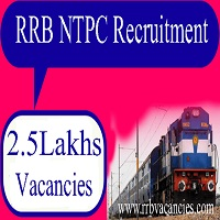 RRB - Railway NTPC Recruitment 2019 - 2020 ASM, Senior Clerk, Goods