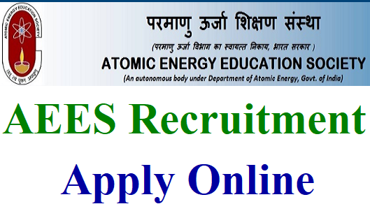 Aees Recruitment 2018 2019 Apply For 50 Tgt Pgt Primary Teacher
