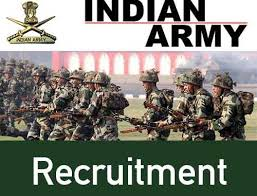 Indian Army SSC Technical 2019, Notification Out Apply at https