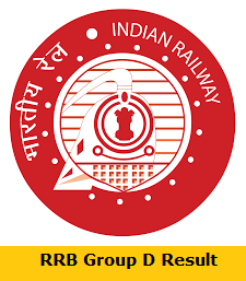 RRB Railway Group D Result 2019 Declared today at 3 PM , Sarkari