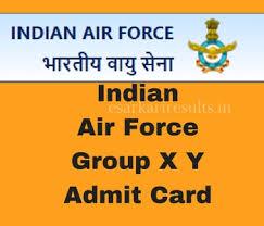 Indian Air Force Syllabus Pdf