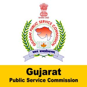 GPSC Recruitment 2019 Apply Online @ https://gpsc gujarat