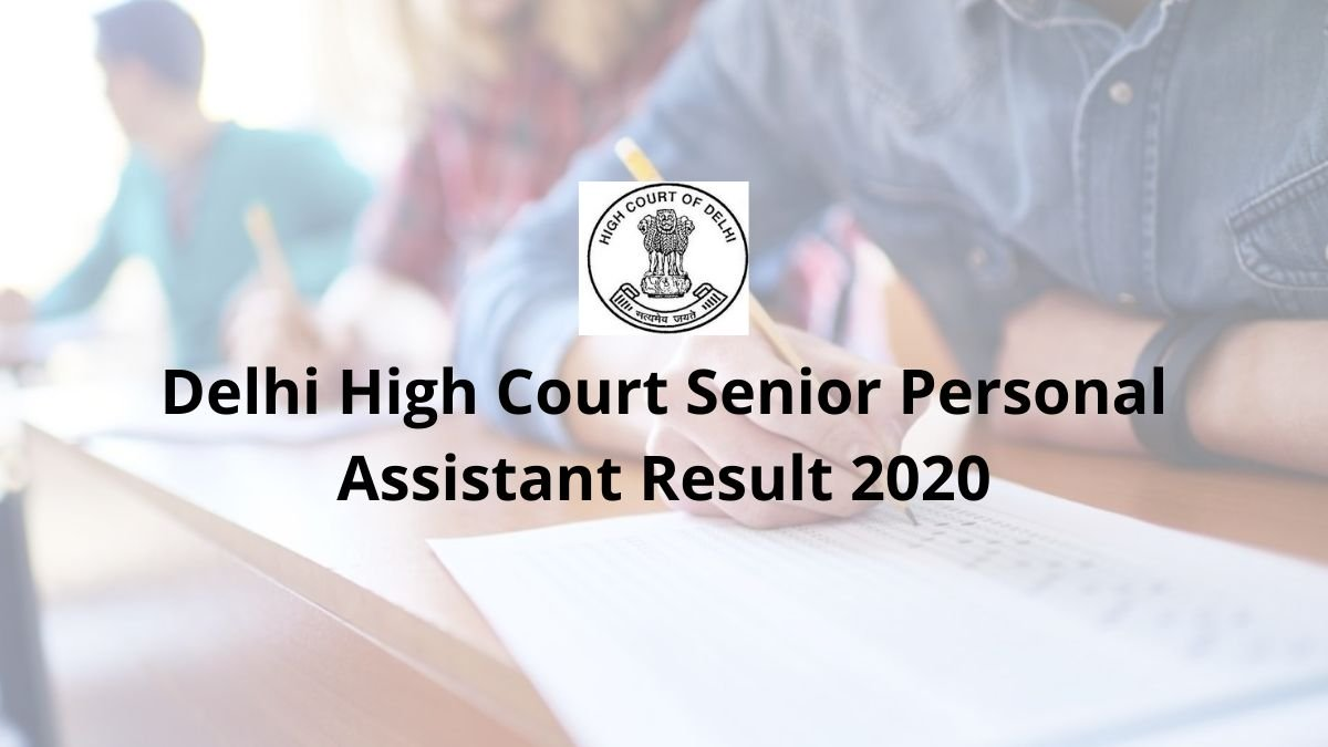 UKPSC Personal Assistant Result 2020 Check PA Merit List, Cutoff Marks 2020